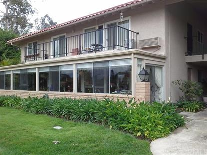 5347 Algarrobo Laguna Woods, CA MLS# OC15099603