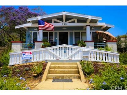 245 West Brookdale Place Fullerton, CA MLS# OC15100249