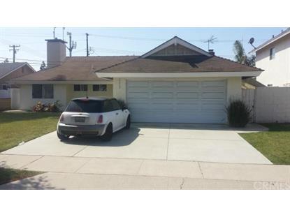 9452 Hyannis Port Drive Huntington Beach, CA MLS# OC15105470