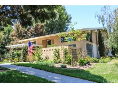 549 Via Estrada Laguna Woods, CA MLS# OC15115340
