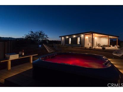59474 La Crescenta Drive Yucca Valley, CA MLS# OC15126122