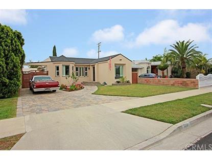 120 East Elm Avenue Fullerton, CA MLS# OC15129954