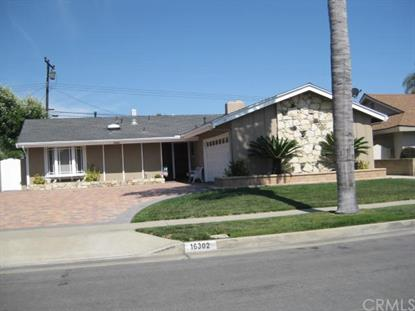 16302 Woodstock Lane Huntington Beach, CA MLS# OC15133865