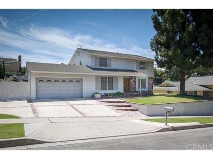 2032 Canyon Drive Fullerton, CA MLS# OC15152374