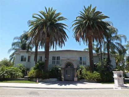 6941 Orozco Drive Riverside, CA MLS# OC15156470