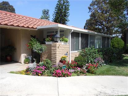 3302 Via Carrizo Laguna Woods, CA MLS# OC15166301