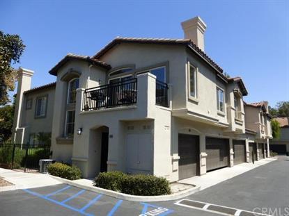 15 Veneto Lane Aliso Viejo, CA MLS# OC15190268