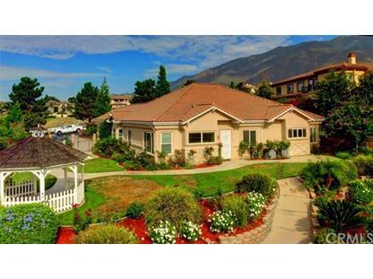 5061 Paddock Place Rancho Cucamonga, CA MLS# OC15191767