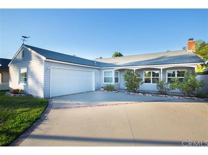 6261 Mar Vista Drive Huntington Beach, CA MLS# OC15197997