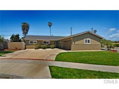 8271 Darsy Drive Huntington Beach, CA MLS# OC15216321
