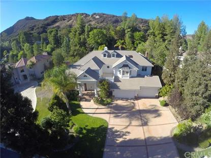 4015 Hunt Club Court Agoura Hills, CA MLS# OC15217095