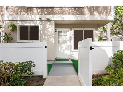103 Abbeywood Lane Aliso Viejo, CA MLS# OC15236099