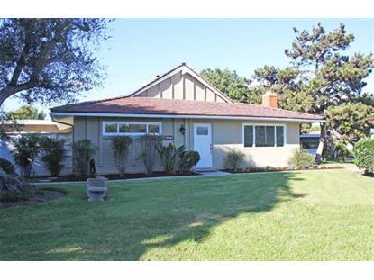 16962 Agate Circle Huntington Beach, CA MLS# OC15243425