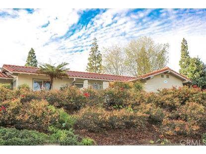 2274 Via Mariposa Laguna Woods, CA MLS# OC15246236