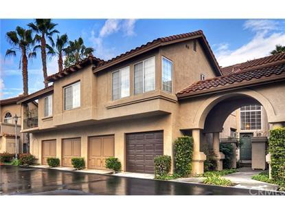 39 Promontory Park Aliso Viejo, CA MLS# OC15250861