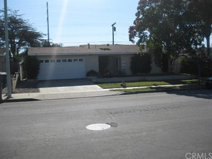 8422 Arnett Drive Huntington Beach, CA MLS# OC15254700
