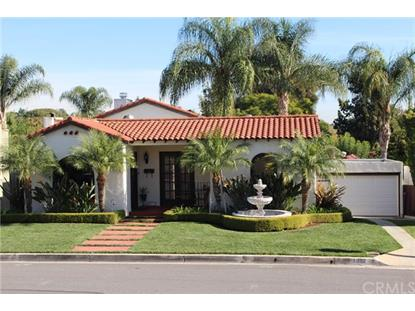 1312 Frances Avenue Fullerton, CA MLS# OC15258407