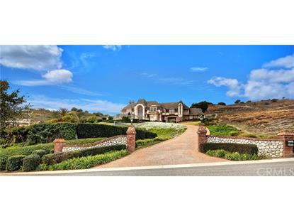 32171 Peppertree Bend  San Juan Capistrano, CA MLS# OC16004480