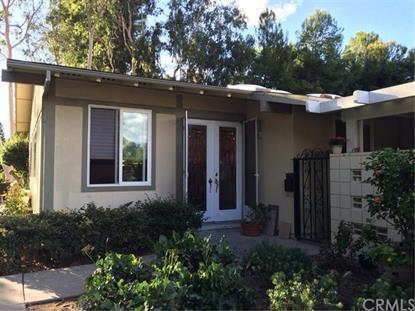 602 Avenida sevilla  Laguna Woods, CA MLS# OC16008046