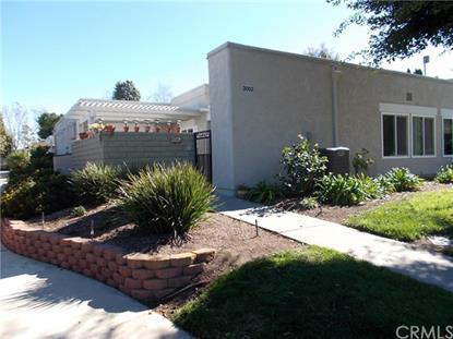 3002 Via Buena Vista  Laguna Woods, CA MLS# OC16021779