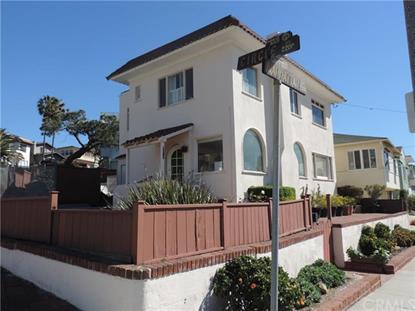 2094 Manhattan Avenue Hermosa Beach, CA MLS# OC16022485