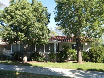 3031 Calle Sonora  Laguna Woods, CA MLS# OC16022492