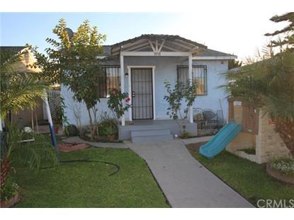 3918 East 53rd Street Maywood, CA MLS# OC16035536