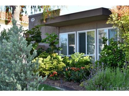 2218 Via Mariposa E  Laguna Woods, CA MLS# OC16064699