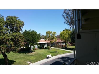 860 Ronda Mendoza  Laguna Woods, CA MLS# OC16075379