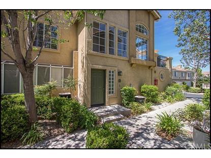 20 Kalmia Place Aliso Viejo, CA MLS# OC16082972