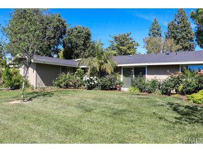 22 Avenida Castilla  Laguna Woods, CA MLS# OC16084447