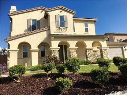 8365 Sanctuary Drive Corona, CA 92883 MLS# OC16089915