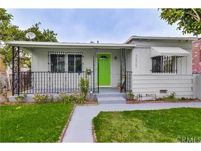 3505 E 55th Street Maywood, CA MLS# OC16107923