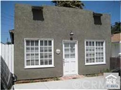216 WALNUT Avenue Huntington Beach, CA MLS# P832641
