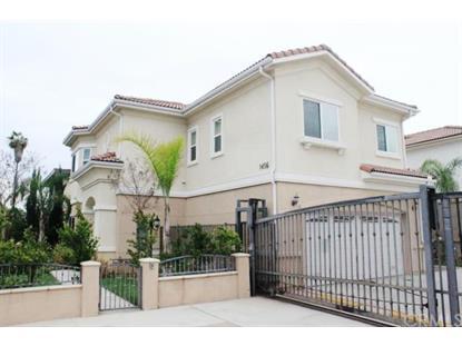14560 South Normandie Avenue Gardena, CA 90247 MLS# PV15017861