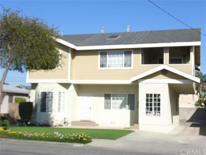 15736 La Salle Avenue Gardena, CA 90247 MLS# PV16015406