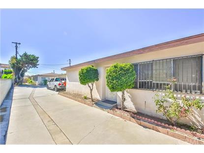 15929 Denker  Gardena, CA 90247 MLS# PV16183413