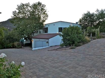 4147 CORNELL Road Agoura Hills, CA MLS# PW13173519
