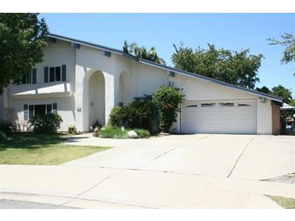 3807 San Pablo Drive Fullerton, CA MLS# PW14090146