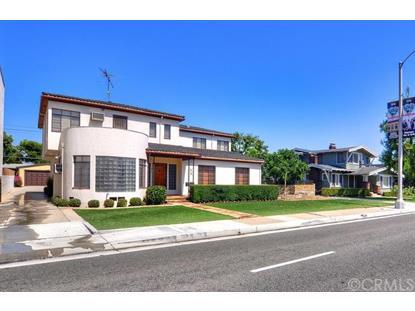 616 North Harbor Boulevard Fullerton, CA MLS# PW14147321