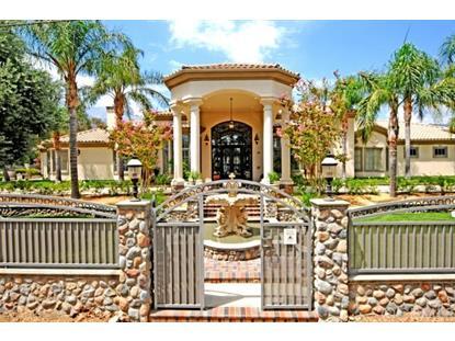 12770 Amber Lane Rancho Cucamonga, CA MLS# PW14156381