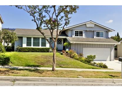 1825 Mariposa Lane Fullerton, CA MLS# PW14167337