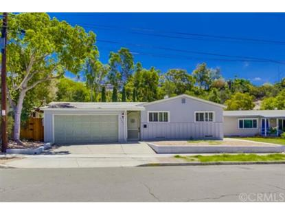 5001 Tierra Baja Way San Diego, CA MLS# PW14174235