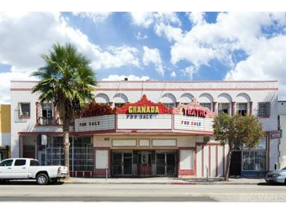 632 North Avalon Boulevard Wilmington, CA MLS# PW14190202