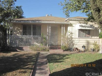 3505 East 55th Street Maywood, CA MLS# PW14205988