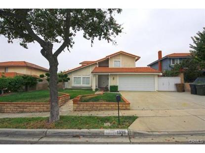 1339 Carleton Way Fullerton, CA MLS# PW14221664