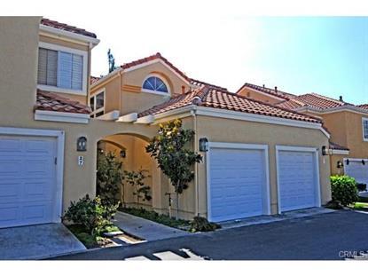 25 Via Athena Aliso Viejo, CA MLS# PW14226269