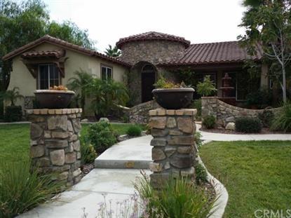 13117 Blue Gum Drive Rancho Cucamonga, CA MLS# PW14232132