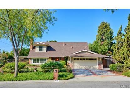 1015 Verona Drive Fullerton, CA MLS# PW14234082