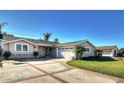 4254 West Olive Avenue Fullerton, CA MLS# PW14240212